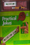 Perform Your Own Practical Jokes