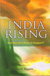 India Rising But Who Will Make It Happen