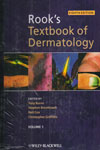 Rooks Textbook of Dermatology In 4 Vols