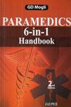Paramedics 6 In 1 Handbook