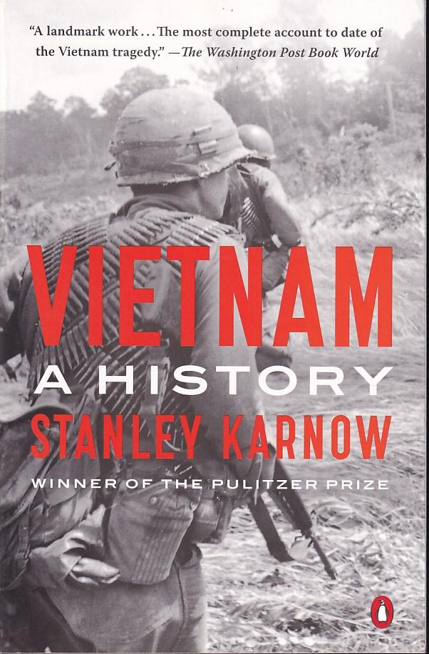 Vietnam A History