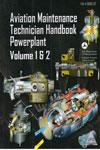 Aviation Maintenance Technician Handbook Powerplant In 2 Vols FAA H 8083 32