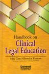 Handbook on Clinical Legal Education