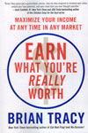 Earn What Youre Really Worth