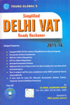 Simplified Delhi VAT Ready Reckoner 2015-2016