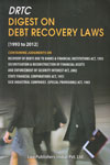 Digest On Debt Recovery Laws