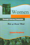 Women Empowerment Through Literacy Campaign