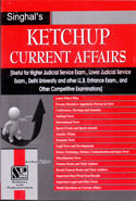 Ketchup Current Affairs