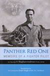 Panther Red One Memoirs of A Fighter Pilot