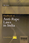 Handbook on Anti Rape Laws in India
