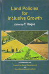 Land Policies For Inclusive Growth