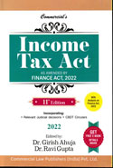 Income Tax Act as Amended by Finance Act 2019