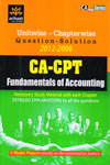 Unitwise Chapterwise CA CPT Fundamentals of Accounting