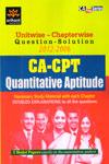 Unitwise Chapterwise CA CPT Quantitative Aptitude