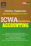 Unitwise Chapterwise ICWA Foundation Accounting