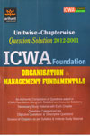 Unitwise Chapterwise ICWA Foundation Organisation And Management Fun damentals