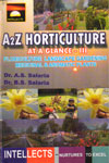 A to Z Horticulture At A Glance Vol III