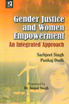 Gender Justice and Women Empowerment An Integrated Approach
