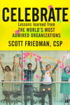 Celebrate Lessons Learned From The Worlds Most Admired Organizations
