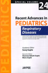 Recent Advances in Pediatrics Respiratory Diseases Vol