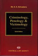 Criminology Penology and Victimology