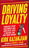 Driving Loyality