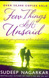 Few Things Left Unsaid Was Your Promise Of Love Fulfilled