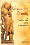 Feminine Beauty in Indian Art and Literature