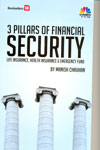3 Pillars of financial Security Life Insurance Health Insurance and Emergency Fund