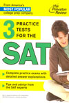3 Practice Test For the SAT