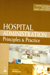 Hospital Administration Principles and Practice