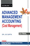 Advanced Management Accounting Cost Management With Operations Research  CA Final