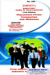 Job Directory India and International of Placement Firms and Companies and Job Websites