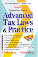 Comprehensive Guide to Advanced Tax Laws and Practice