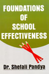 Foundations of School Effectiveness