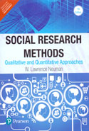 Social Research Methods Qualitative and Quantitative Approaches