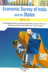 Economic Survey of India and Its States 2012-13
