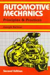 Automotive Mechanics Principles and Practices