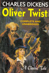 Oliver Twist Complete and Unabridged