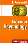 Lectures on Psychology