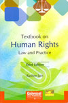 Textbook on Human Rights Law and Practice