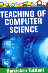 Teaching of Computer science