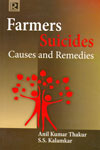 Farmers Suicides Causes and Remedies