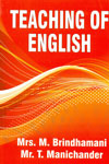Teaching of English