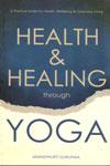 Health and Healing Through Yoga