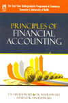 Principles of Financial Accounting and Auditing in 2 Volume