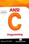 Ansi C Programming