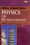 Physics For JEE Main and Advanced Vol 1