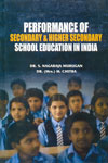 Performance of Secondary and Higher Secondary School Education in India