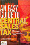 Easy Guide to Central Sales Tax